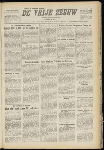 de Vrije Zeeuw 1948-11-02