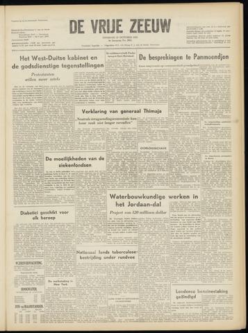 de Vrije Zeeuw 1953-10-27
