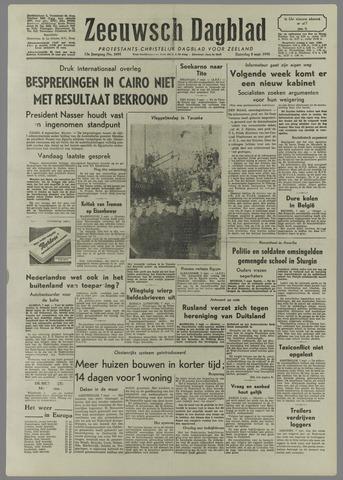 Zeeuwsch Dagblad 1956-09-08