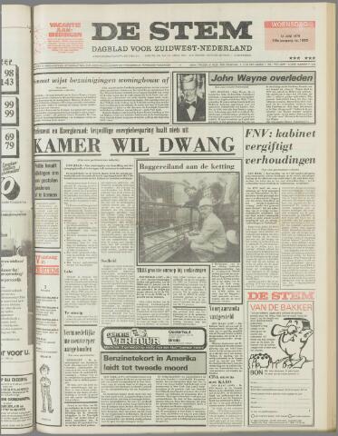 de Stem 1979-06-13
