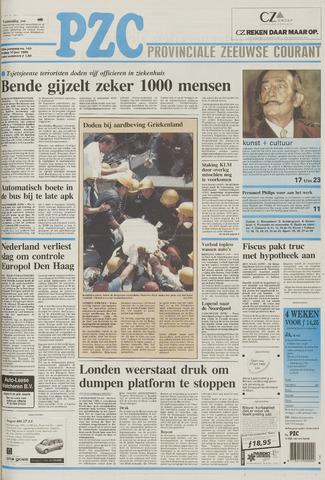 Provinciale Zeeuwse Courant 1995-06-16