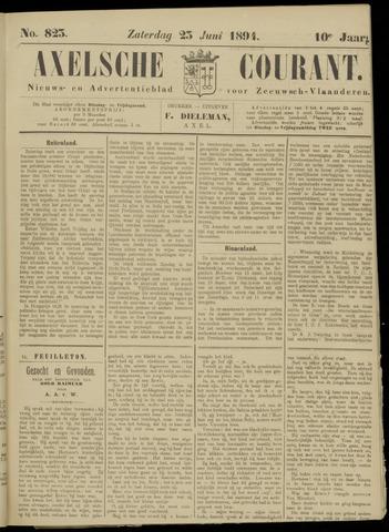 Axelsche Courant 1894-06-23