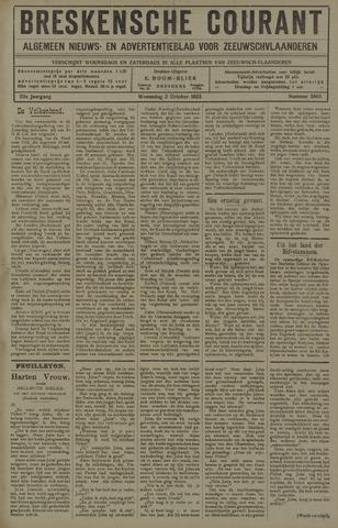 Breskensche Courant 1923-10-03