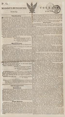 Middelburgsche Courant 1832-05-24