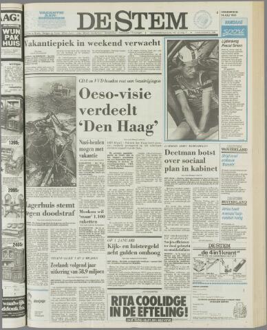 de Stem 1983-07-14
