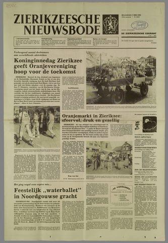 Zierikzeesche Nieuwsbode 1983-05-02