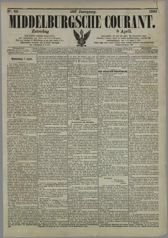 Middelburgsche Courant 1893-04-08