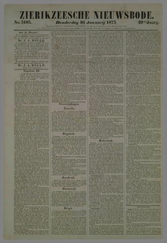 Zierikzeesche Nieuwsbode 1873-01-16