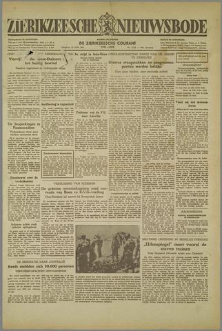 Zierikzeesche Nieuwsbode 1952-06-13