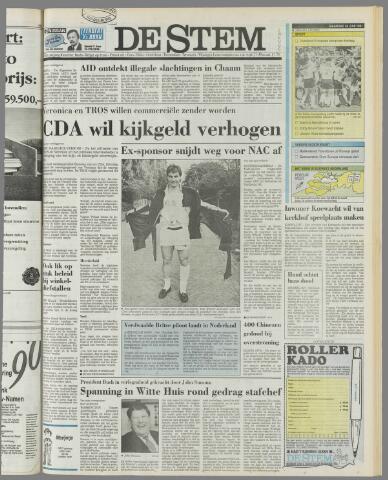 de Stem 1991-06-24