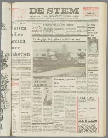 de Stem 1980-05-30
