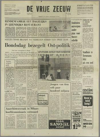 de Vrije Zeeuw 1972-05-18