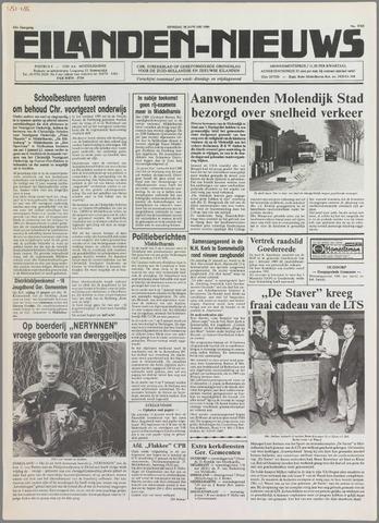 Eilanden-nieuws. Christelijk streekblad op gereformeerde grondslag 1989-01-10