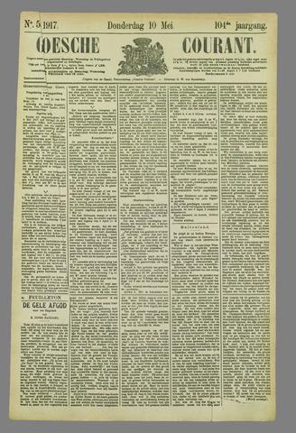 Goessche Courant 1917-05-10