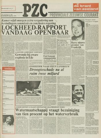 Provinciale Zeeuwse Courant 1976-08-26
