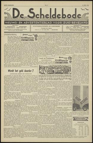 Scheldebode 1964-07-31