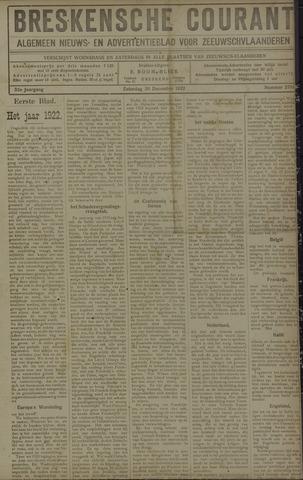 Breskensche Courant 1922-12-27