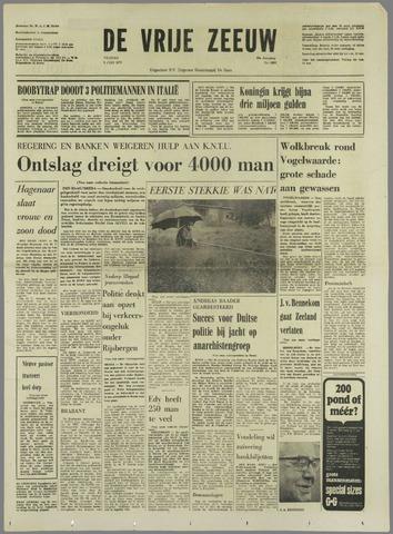 de Vrije Zeeuw 1972-06-02