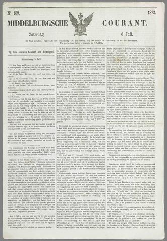 Middelburgsche Courant 1872-07-06