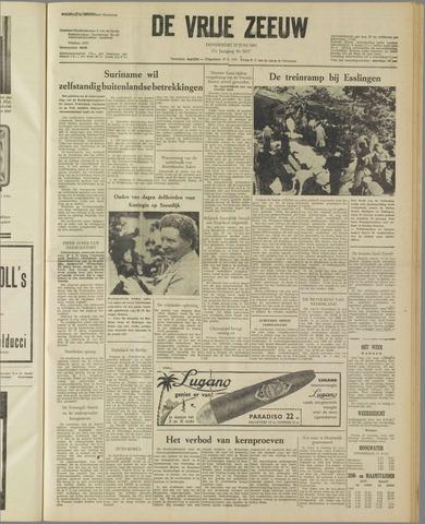 de Vrije Zeeuw 1961-06-15