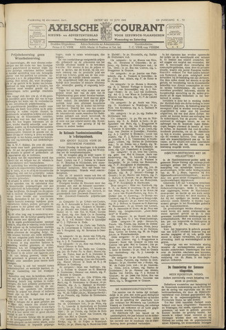 Axelsche Courant 1948-06-19