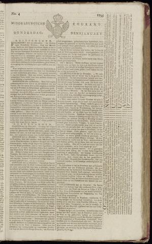 Middelburgsche Courant 1795-01-08