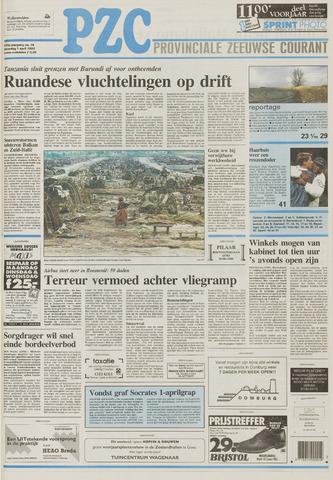Provinciale Zeeuwse Courant 1995-04-01