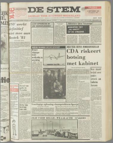 de Stem 1978-09-15