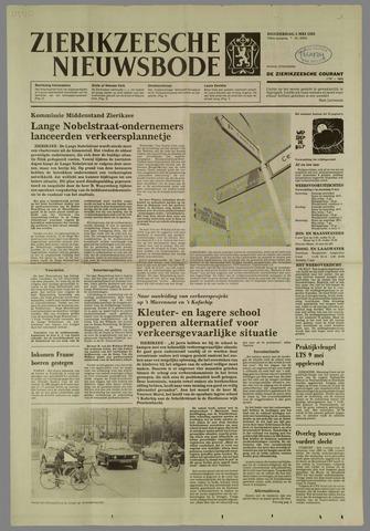 Zierikzeesche Nieuwsbode 1983-05-05