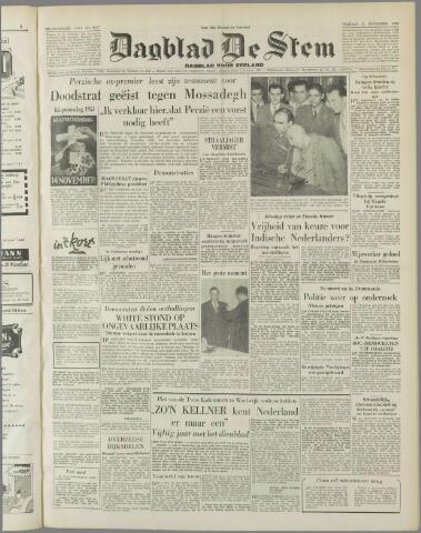 de Stem 1953-11-13