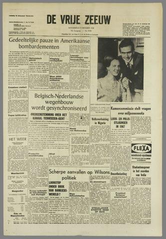 de Vrije Zeeuw 1966-10-06