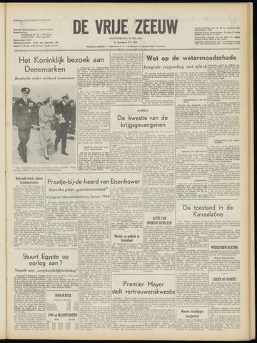de Vrije Zeeuw 1953-05-21