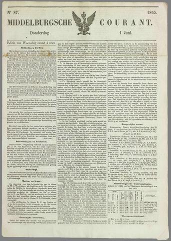 Middelburgsche Courant 1865-06-01