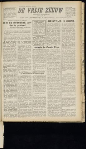 de Vrije Zeeuw 1948-12-13