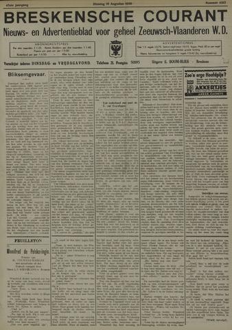 Breskensche Courant 1936-08-18