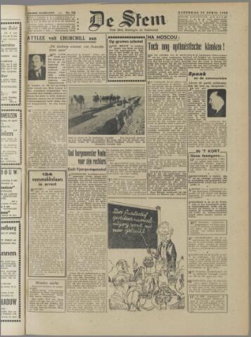 de Stem 1947-04-26