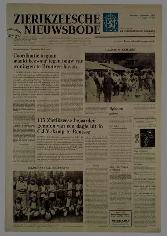 Zierikzeesche Nieuwsbode 1975-09-08