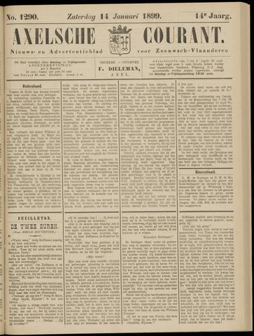 Axelsche Courant 1899-01-14