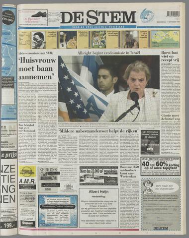 de Stem 1997-09-11