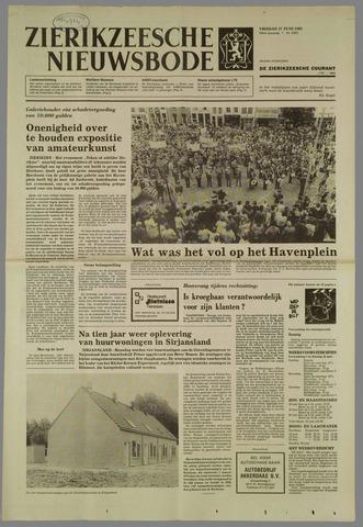 Zierikzeesche Nieuwsbode 1983-06-17