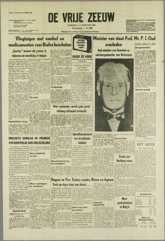 de Vrije Zeeuw 1968-08-14