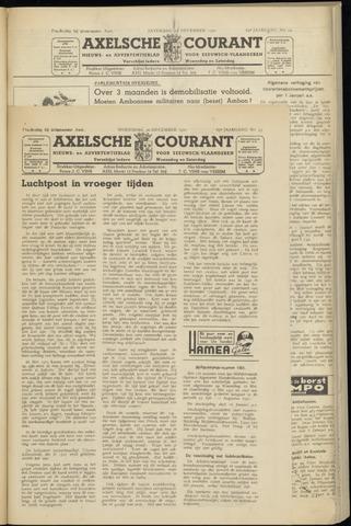 Axelsche Courant 1950-12-20