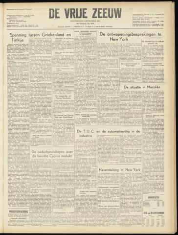 de Vrije Zeeuw 1955-09-08