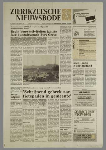 Zierikzeesche Nieuwsbode 1991-09-03