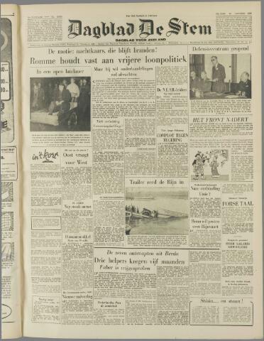 de Stem 1953-10-30