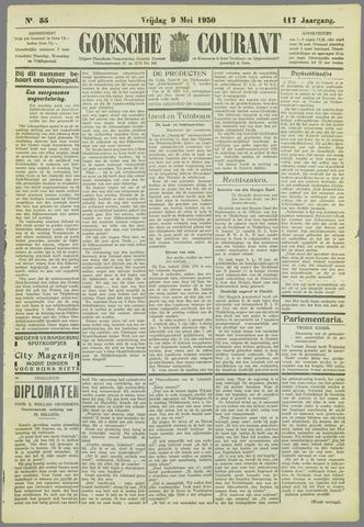 Goessche Courant 1930-05-09