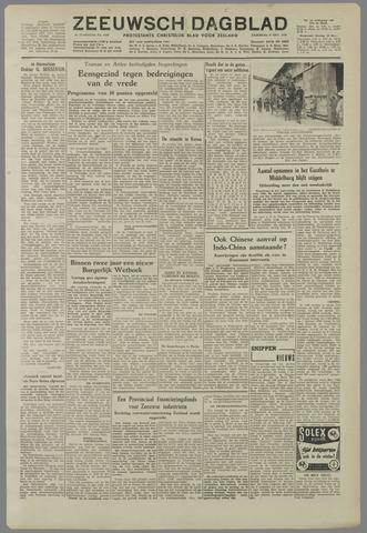 Zeeuwsch Dagblad 1950-12-09