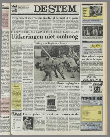 de Stem 1989-04-25