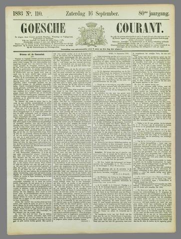Goessche Courant 1893-09-16
