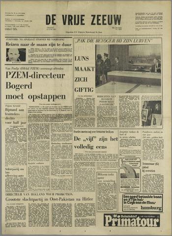 de Vrije Zeeuw 1971-06-18